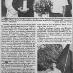 1986 | Für Treue geehrt